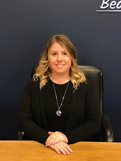 Chantelle Beaumier - Administrative Assistant for the Municipality of Hastings Highlands
